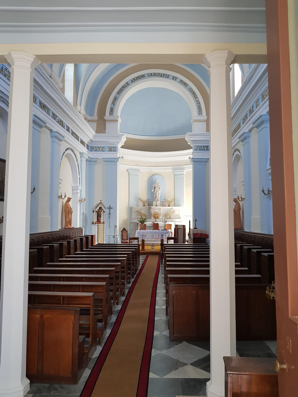 Ursuline Monastery Tinos