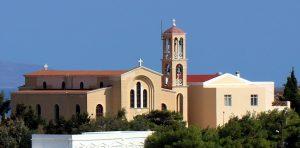 Ekklisia Panachrantos Syros