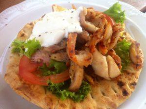 Chicken Gyros recipe!