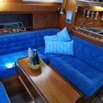 Olakala Sail Boat